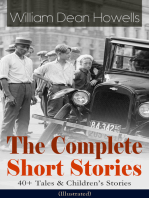 The Complete Short Stories of William Dean Howells