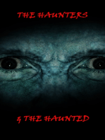 The Haunted & The Haunters - Various Supernatural tales