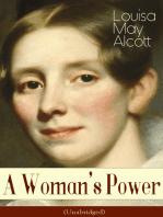 A Woman's Power (Unabridged)