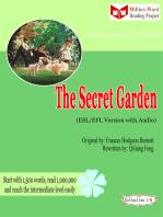 The Secret Garden (ESL/EFL Version)