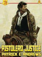 Pistolero Justice (A Piccadilly Publishing Western