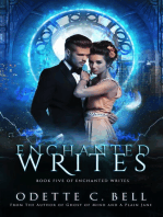 The Enchanted Writes Book Five