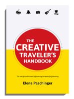 The Creative Traveler's Handbook