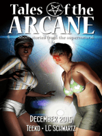 Tales of the Arcane