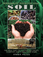 Personality Tests For Your Soil