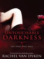 Untouchable Darkness (The Dark Ones Saga)