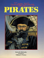Twenty Florida Pirates