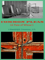 Common Pleas (A Tale of Whoa!)