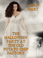 The Halloween Party At the Old Potato Chip Factory