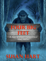 Four Big Feet