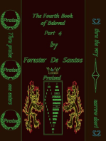 The Fourth Book of Beloved Part 4