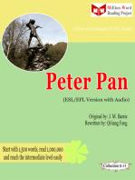 Peter Pan (ESL/EFL Version)