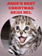 Josie's Best Christmas