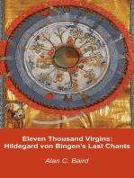 Eleven Thousand Virgins