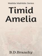 Timid Amelia