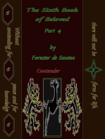 The Sixth Book of Beloved Part 4