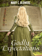 Godly Expectations