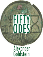 The Fifty Odes