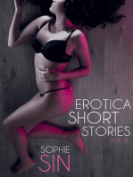 Erotica Short Stories Vol. 8