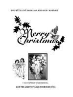 2015 Merry Christmas from Jan Crandall