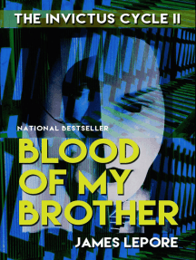 Blood of My Brother: The Invictus Cycle Book 2