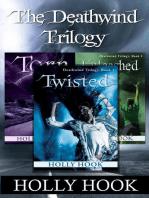 The Deathwind Trilogy Box Set (Books 1-3)
