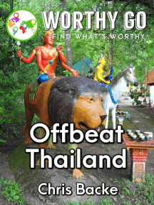 Offbeat Thailand