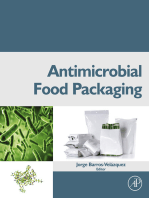 Antimicrobial Food Packaging