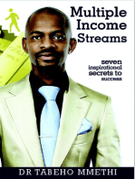 MULTIPLE INCOME STREAMS