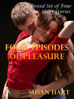 Four Episodes of Pleasure