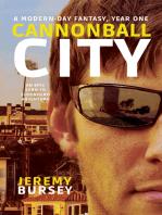 Cannonball City