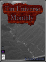 Tin Universe Monthly #8