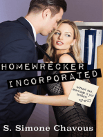 Homewrecker Incorporated