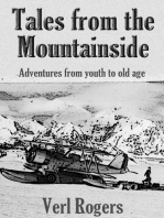 Tales From The Mountainside