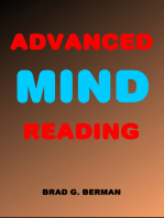 Advanced Mind Reading