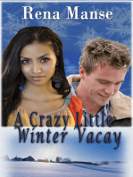 A Crazy Little Winter Vacay (BWWM Novella)
