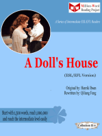 A Doll's House (ESL/EFL Version)