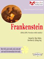 Frankenstein (ESL/EFL Version)