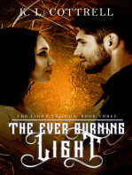 The Ever-Burning Light (The Light Trilogy, Book Three)