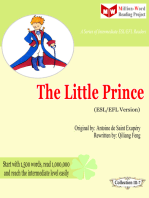 The Little Prince (ESL/EFL Version)