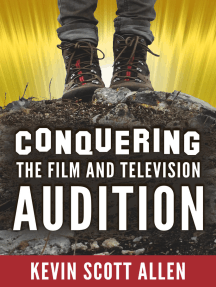 Conquering the Film and Television Audition