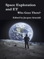 Space Exploration and ET