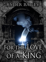 For the Love of a King
