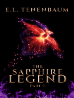 The Sapphire Legend Part 2