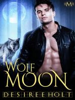 Wolf Moon (Hot Moon Rising series)