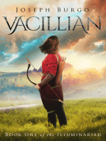 Vacillian (The Illuminariad, Book One)