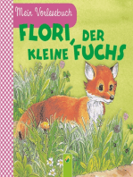 Flori, der kleine Fuchs
