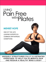 Living Pain Free With Pilates