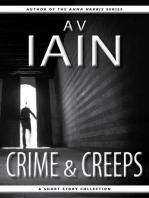 Crime And Creeps