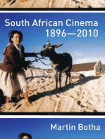 South African Cinema 1896–2010